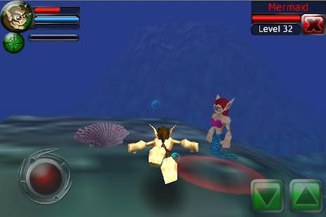 Crusade Of Destiny Screenshot