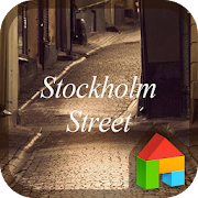 Stockholm Street dodol theme