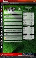 Screenshot of Jornal Record HD