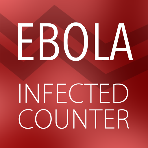 Ebola Virus Intected Counter 社交 App LOGO-APP試玩
