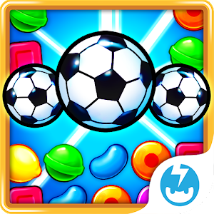 Candy Blast Mania: World Games