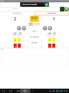Futsal Tactics Board Free Apps On Google Play