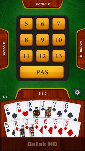 Batak HD - u0130nternetsiz Batak  gameplay | by HackJr.Pw 7