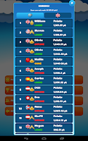 Screenshot of 4 In A Row Multiplayer Online