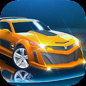 Car Racer 3D