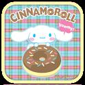 Cinnamoroll Donut Yummy Theme