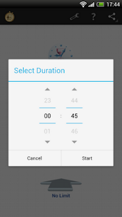 Presentation Timer Pro- screenshot thumbnail