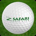Safari Golf Club icon