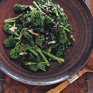 Broccoli Rabe Pugliese.
