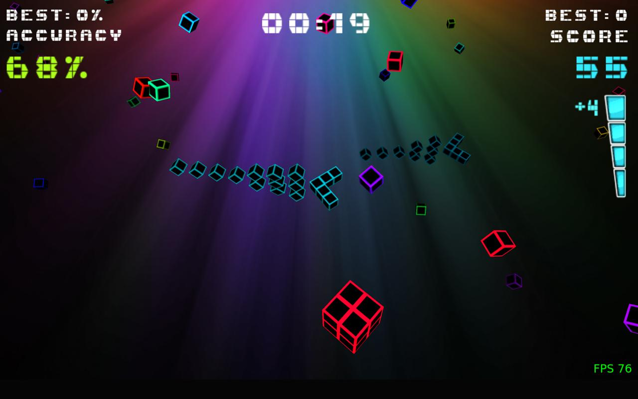 apzOrb HD- screenshot
