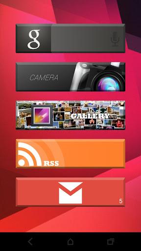 玩免費個人化APP|下載HD Banners FREE UCCW Theme app不用錢|硬是要APP