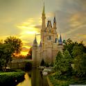 Castle Wallpaper icon