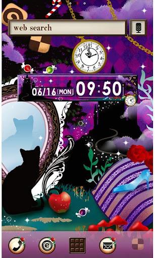 Wallpaper Fairy Tale Night 1.3 Windows u7528 1