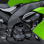 New Ninja - Kawasaki Ninja For