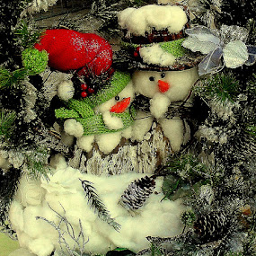 by Mariana Bešker - Public Holidays Christmas