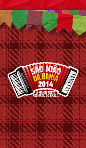 São João Bahia