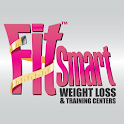 FitSmart Gyms icon