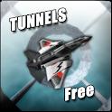 Tunnels free trial logo