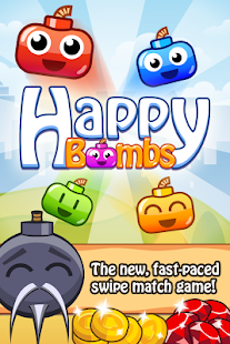 Happy Bombs- screenshot thumbnail