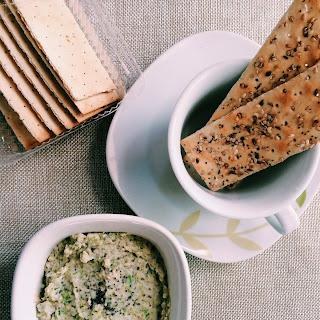 Broccoli & White Bean Dip Recipe
