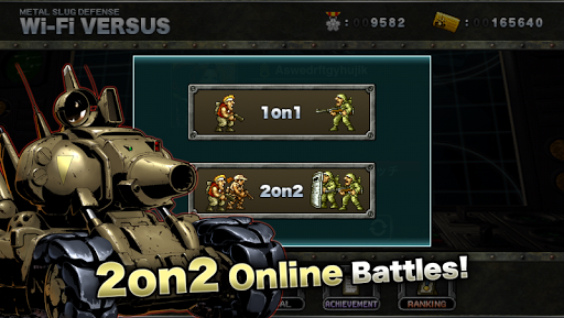 METAL SLUG DEFENSE 1.46.0 androidappsheaven.com 5