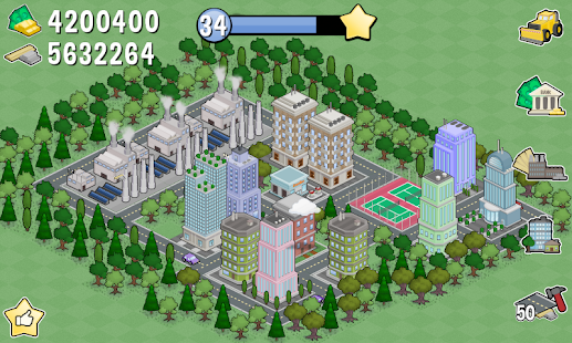 Moy City Builder- screenshot thumbnail