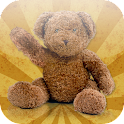 Share A Bear Greeting Cards