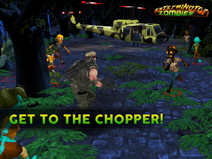 Zombies,Run! 3.1.5.apk free download cracked on google play ...