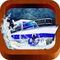 3D Boat Parking Ship simulator icon
