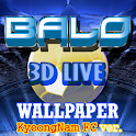 BALO 3D LWP -KyeongNam FC Ver- icon