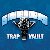 Trap Vault Skylanders Edition