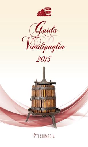 Guida Vini di Puglia