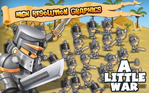 A Little War v1.3.6