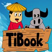 TiBook: Tagalog Story Teller