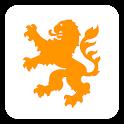 Oranje icon