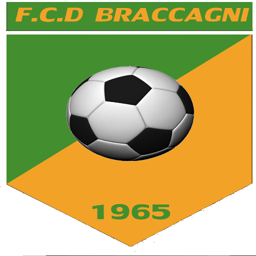 FCD Braccagni 運動 LOGO-阿達玩APP