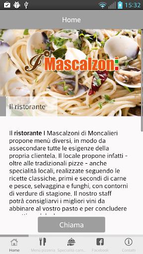 I Mascalzoni