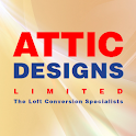 Attic Designs Ltd logo