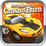 Game Burnin' Rubber Crash n' Burn APK for Windows Phone