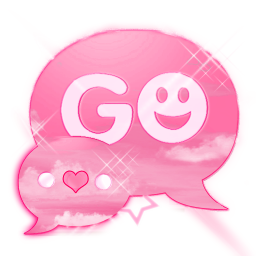 GO短信臨主題彩霞 GO SMS Pro Theme Pin 個人化 App LOGO-APP試玩