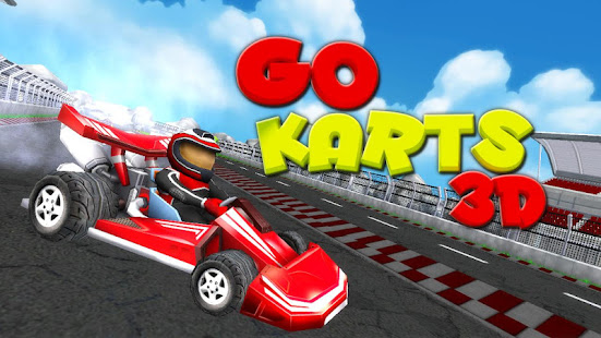 3d kart google Go Karts 3D   Apps on Google Play 3d kart google