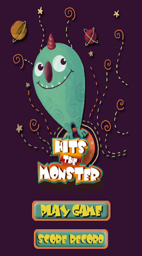 Hit_The_Monster