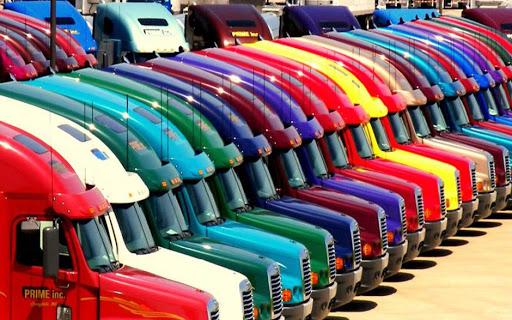 Jones Truck Equipment Sales