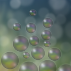 Key (Bubbles live wallpaper) icon