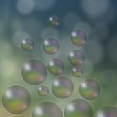 Key (Bubbles live wallpaper)