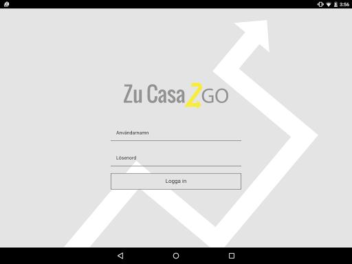 Zucasa 2 Go