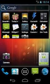SmartWidget: Smart Shortcuts Screenshot 1