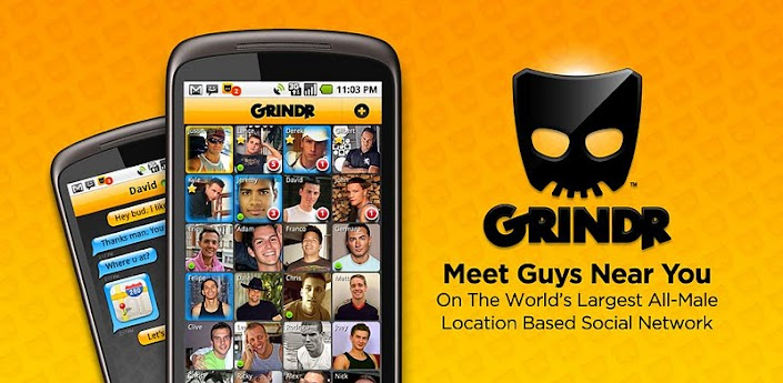 Grindr & Scruff & Hornet… Oh My! Using Gay Social