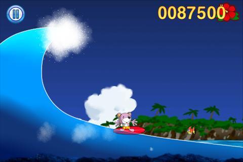 Dora Surfer 1.01.00 Windows u7528 4