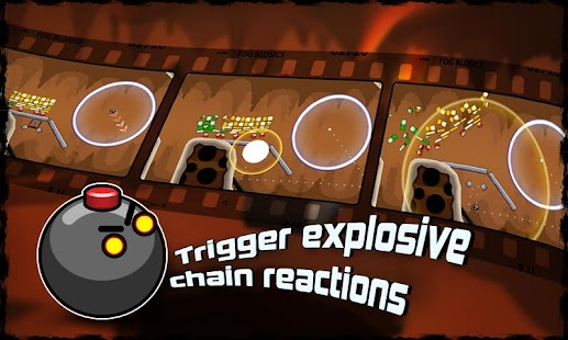 Game Blosics HD FREE apk for kindle fire